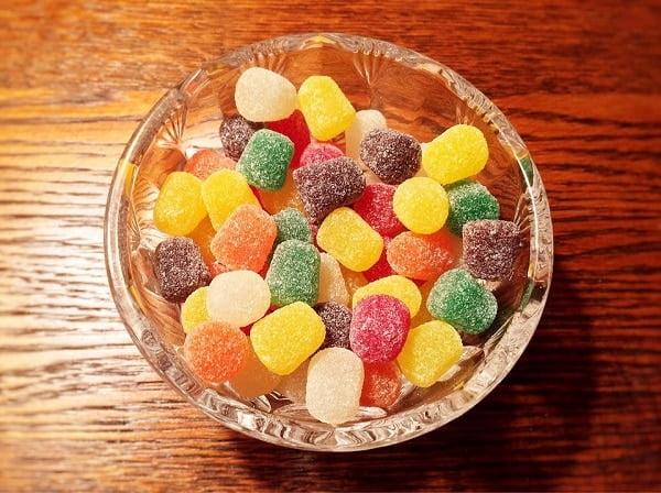 Is suiker een dikmaker?