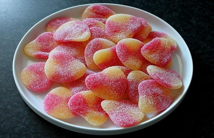 Hoeveel suiker zit er eigenlijk in snoep?