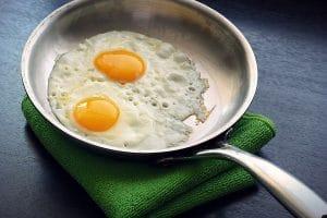 Is te veel eiwitten eten schadelijk voor de gezondheid?