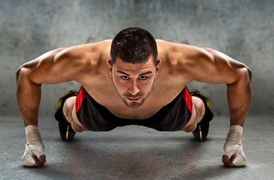 Trainen met spierpijn?