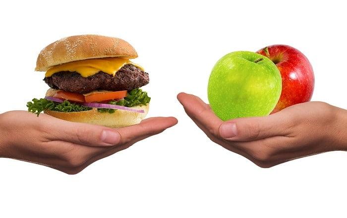 Vegan afvallen: verlies je vanzelf gewicht zonder vlees?