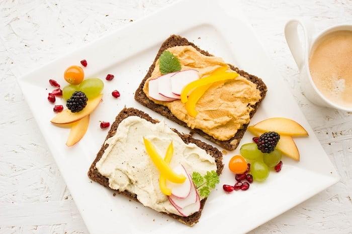 Gezond veganistisch eten: zo doe je dat!