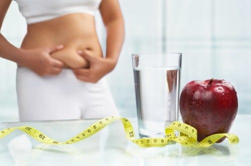 9 redenen waarom je geen vet verliest!