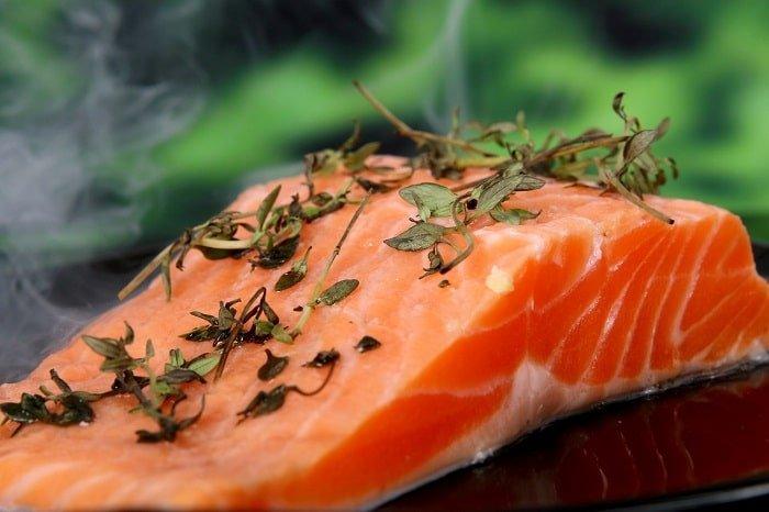 Waarom magere én vette vis razend gezond zijn!
