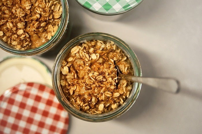 8 keer een vezelrijk ontbijt om iedere dag goed te beginnen!
