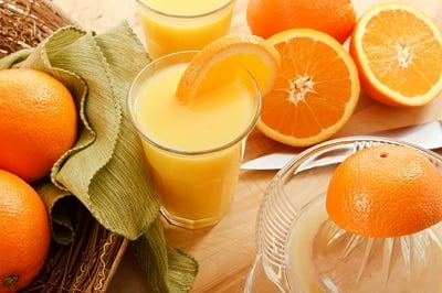 Vitamine C tekort symptomen