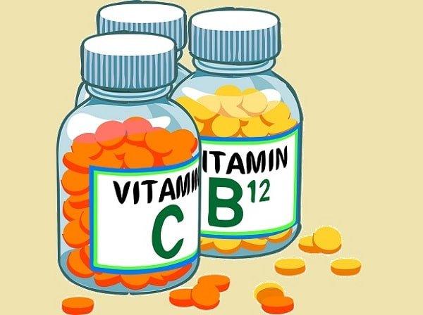 Vitaminetekort symptomen: een handig overzicht per vitamine!