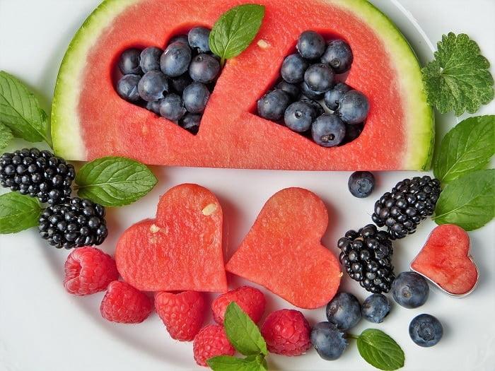 Gezonde voeding voor je hart: hart- en vaatziekten voorkomen!