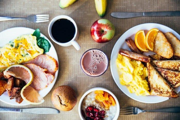 Voeding voor sporters: de essentiële basics!