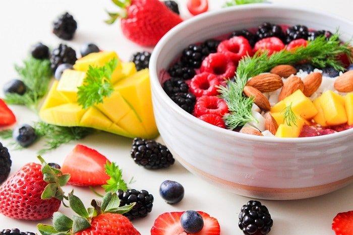 Met een voedingsschema afvallen: hoe doe je dat?