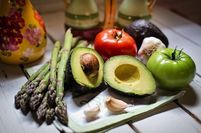Zitten er steeds minder voedingsstoffen in groente en fruit?