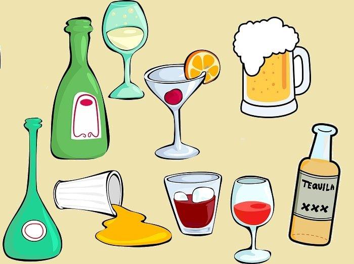 10 voordelen van stoppen met drinken!