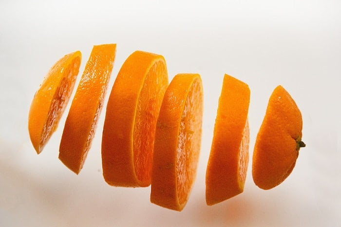 Waar is vitamine C goed voor?