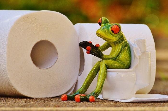 Wat te doen tegen diarree?