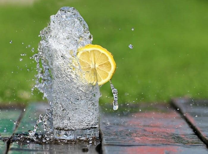 6 redenen waarom veel water drinken zo gezond is!
