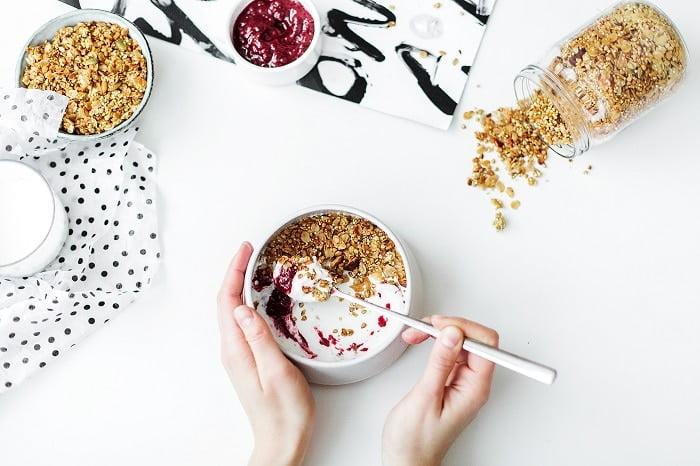 Yoghurt of kwark: wat is het verschil?