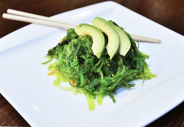 Zeewier: gezond of niet? Met 8 zeewier recepten!